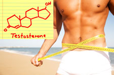 HCG Weight Loss Diet and Testosterone