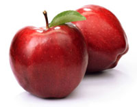 hcg-diet-apple-day-red-delicious