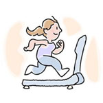 hCG Diet Weight Loss Exercise
