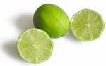 HCG Diet Recipes with Lime