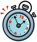 HCG Diet Stopwatch