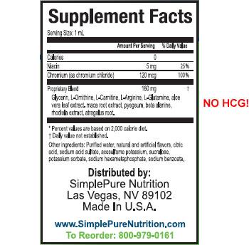 hcg-drops-simplepure-ingredients