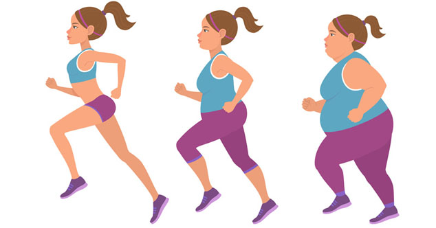 best exercise after hcg diet